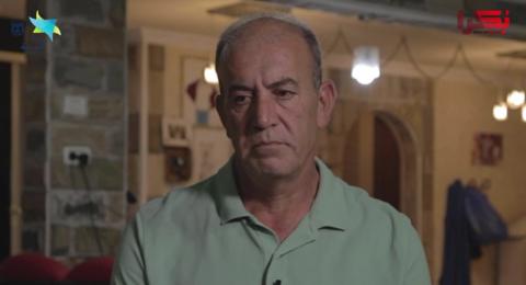 كورونا خطفت منه والدته واخته...  بألم شديد يتحدث طلال زعبي عن هذا الفقدان