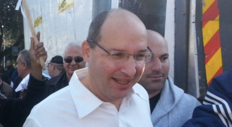 وزير القضاء: