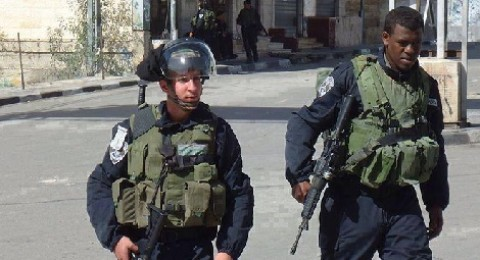 صورة ميسي الجندي الاسرائيلي تجتاح الانترنت