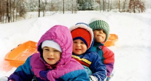 الأطفال أيضا ً يجب أن يتعودوا على التوقيت الشتوي!