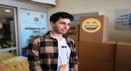 مؤتمر حاسوب: الطالب عمر أبو قطيش