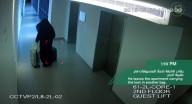 شرطة دبي تقبض على سارق أوروبي تخفى بزي النساء