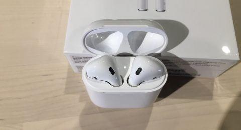 رسميًا، آبل تعلن عن سماعات الأذن AirPods Pro