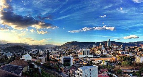 السياحة في الهندوراس