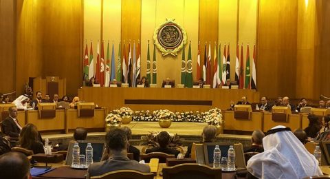 الجامعة العربية تُؤكد دعمها بكل السبل لنضال الفلسطينيين