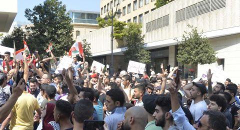 هذا ما قاله محللون سياسيون لـ بكرا عن احتجاجات لبنان