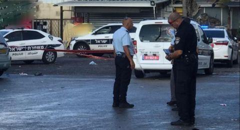 حيفا: اصابة خطرة لشاب بعد تعرضه للطعن في الكريوت