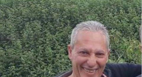 كفرقرع: مصرع سليمان مصري أبو هشام (50 عامًا) جراء تعرضه لإطلاق نار