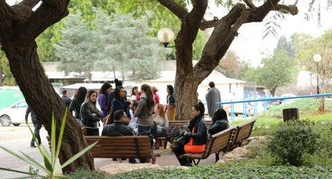 نخبة متميّزة من الطلاب الجدد تنضم للمعهد الأكاديمي العربي للتربية في بيت بيرل مع افتتاح السنة الدراسيّة 2019\2020