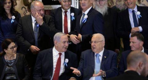 محلل سياسي إسرائيلي يتوقع جولة انتخابات ثالثة