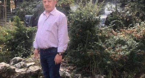 كفرمندا: وفاة عبد الله حسين مراد أثر نوبة قلبية خلال تواجده في اسطنبول
