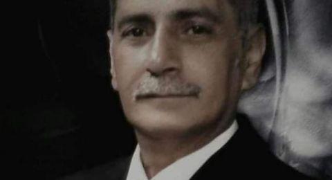 شرطة إسرائيل تناشد الجمهور بالمساعدة في العثور على المفقود عماد الدين مبيض