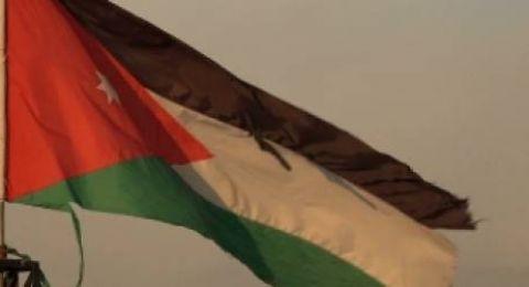 الاردن : يجب ان نقف في وجه الاحتلال الاسرائيلي الغاشم