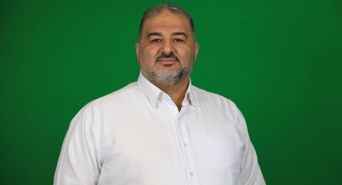 النائب منصور عباس يطالب بإطلاق سراح الأسيرة هبة اللبدي وتسليم جثمان الشهيد رعد البحري لذويه