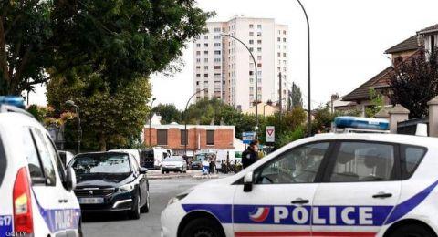فرنسا.. إطلاق النار على مسجد والشرطة تعتقل المشتبه