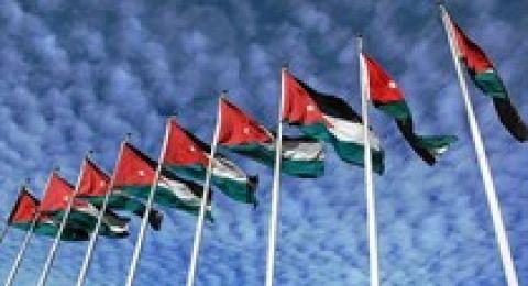 الاردن يدين إستمرار اسرائيل اعتقال عبد الرحمن مرعي