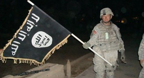 رويترز: فرع تنظيم داعش في سيناء يبايع الزعيم الجديد للتنظيم الإرهابي