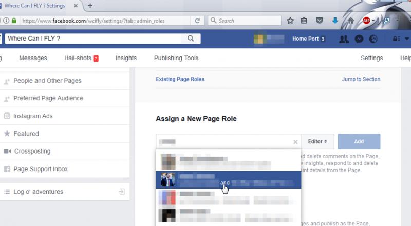فيسبوك تتحدى التوقعات بوصول مستخدميها إلى 2.45 مليار Bb0facebookpagechangeowner3