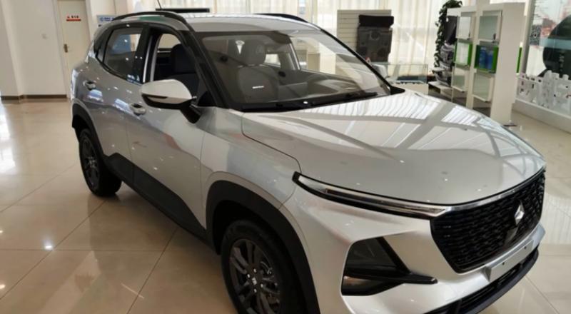 متطورة ورخيصة.. جنرال موتورز ستكشف عنها في الصين