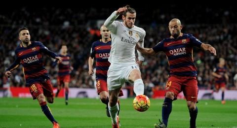الكلاسيكو الإسباني ومقارنة بالأحداث الرياضية الهامة