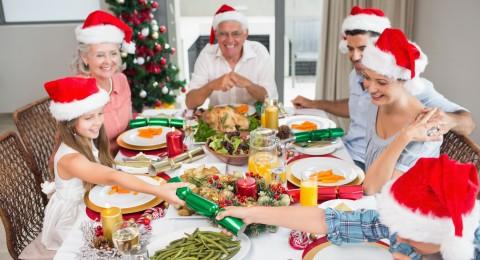 نصائح مهمة لتناول الطعام خلال ليلة رأس السنة!
