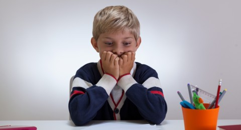 نصائح بسيطة للتغلب على الخوف والقلق قبل الإمتحانات