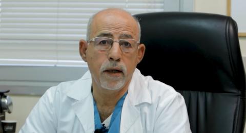 د. عزيز دراوشة: التطعيم ناجح، ناجع، آمن وفعّال