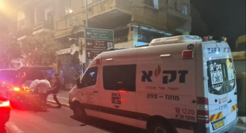 حيفا: العثور على جثة رجل بحالة تعفن