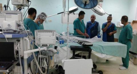 أطباء من أجل حقوق الإنسان: غزة على شفا كارثة ومشاهد غير مسبوقة للمجاعة