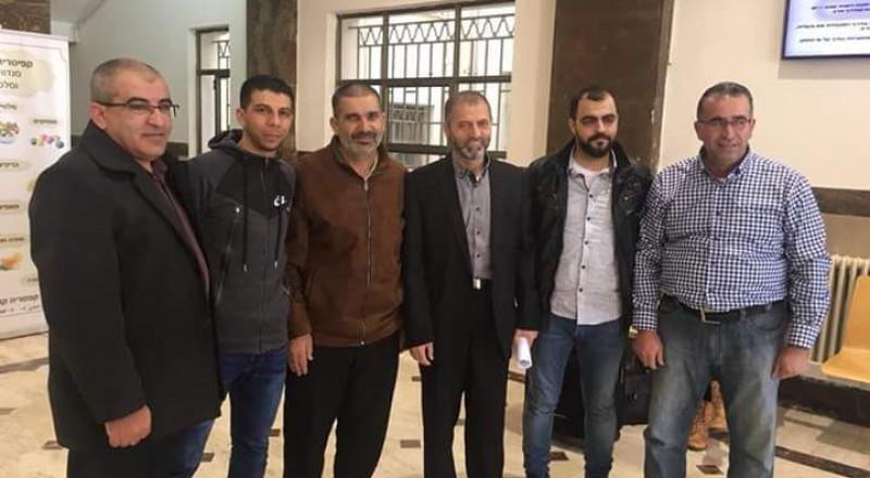 النيابة العامة ترضخ وتغلق ملف الدكتور سليمان احمد وإخوانه، والاستعداد لاستقبالهم