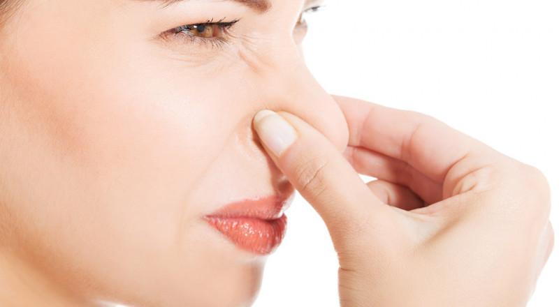 رائحة الجسم تدلك على ما لا يصدق!