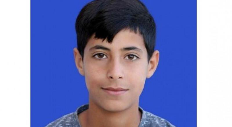 استشهاد طفل برصاص الجيش الإسرائيلي قرب رام الله