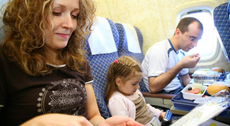 هل تعرفين أنّ هناك اتيكيت معيّن للسفر على الطائرة؟