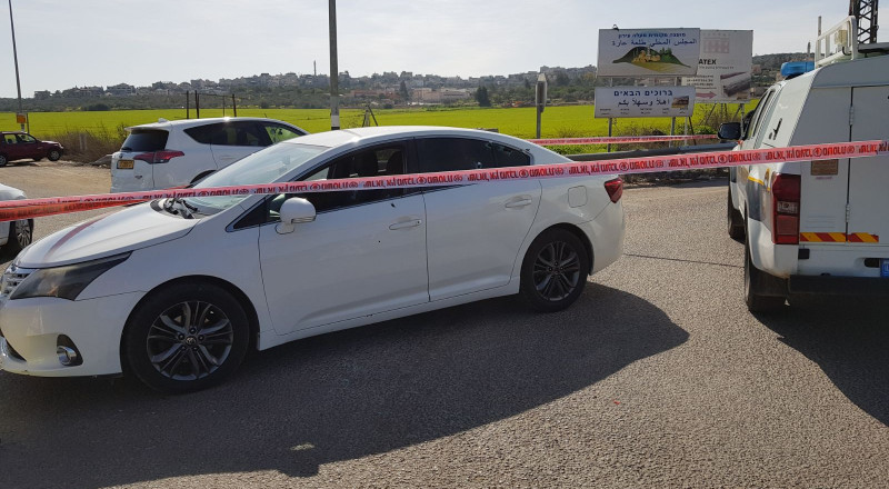 زلفة: اصابة مواطن اثر اطلاق نار