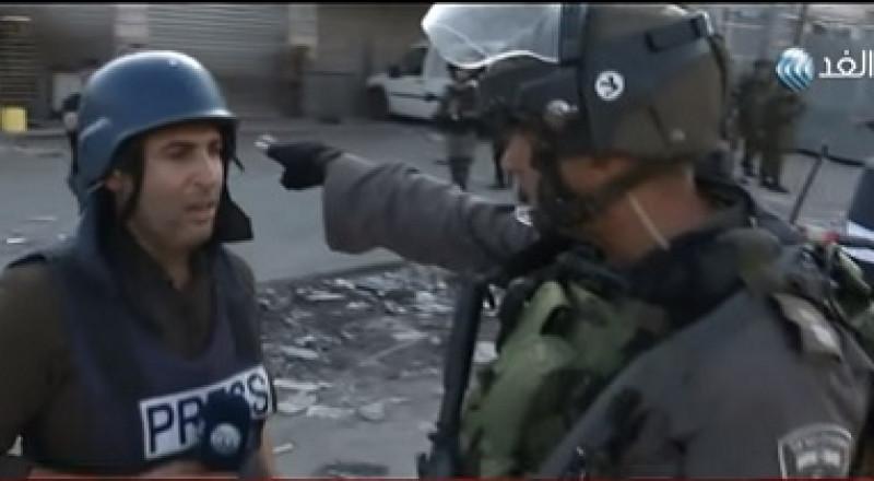 الأحد: العليا تنظر في التماس منع وعرقلة عمل الصحافيين خلال تغطية الأحداث في محيط البلدة القديمة في القدس
