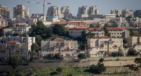 السماح بدخول العمال الفلسطينيين معاليه ادوميم