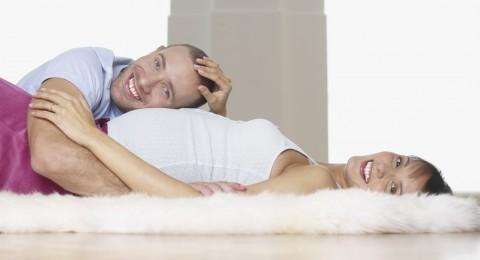 بحث: هل يعاني الرجل من كآبة الحمل؟