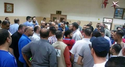 إلغاء ساحة عبدو للمسافرين الفلسطينيين اعتبارا من اليوم