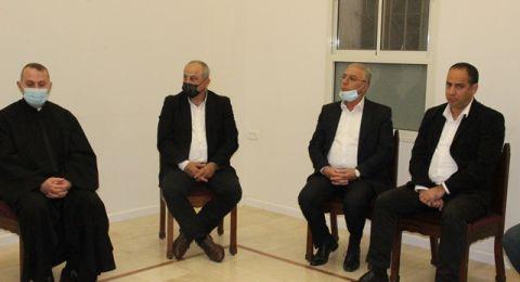 تفاعل كبير مع طروحات حزب معًا خلال حلقات بيتيّة متعدّدة في حيفا