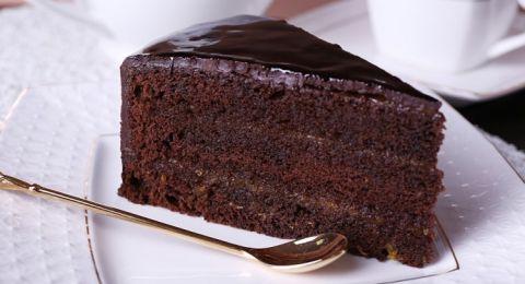 كعكة الخلاط السريعة والسهلة