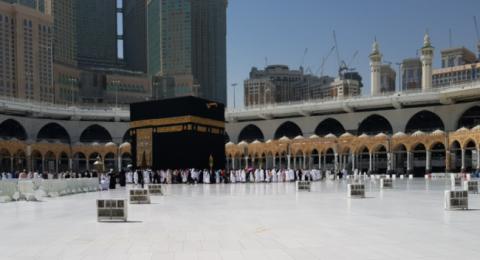 شرط السعودية لأداء فريضة الحج هذا العام