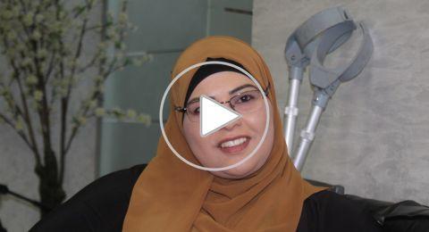 نغم نصر الله لبكرا: أماكن التشغيل اسهل عليها اخراج المرأة الى سوق البطالة ومعظم نساءنا العربيات لا يعملن
