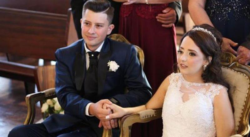 قصّة مؤثرة.. عروس تفارق الحياة بعد 10 أيام من زواجها!