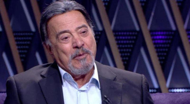 وفاة الفنان المصري يوسف شعبان عن 90 عاما