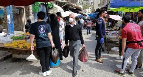 الاقتصاد الأردني ينكمش 1.8 المئة في 2020