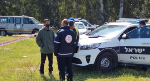 الشرطة تعثر على جثة المفقود من مدينة الخضيرة