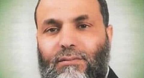 وفاة قيادي بارز في حركة حماس وسط قطاع غزة