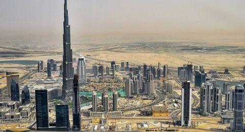 الشاباك يحذر الاسرائيليين من السفر الى الإمارات، البحرين وتركيا
