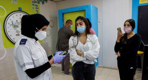 489 إصابة جديدة، قريبًا سيبدأ تطعيم الأطفال ما فوق 12، وخلاف بين وزارتي الصحة والتعليم