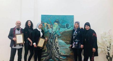مبادرة من المركز الجماهيري شعب لاحياء امسية ثقافية بمناسبة يوم الارض